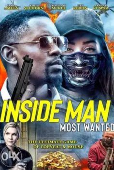 Inside Man Most Wanted izle 2019 Türkçe