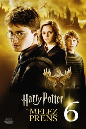Harry Potter 6 Melez Prens Full izle
