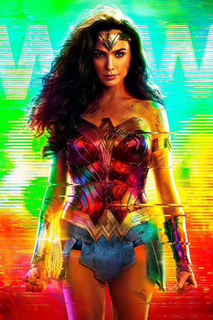 Wonder Woman 1984 izle 720p