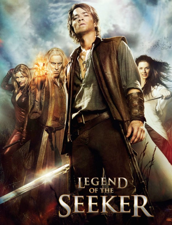 Legend of the Seeker 1.Sezon 21.Bölüm Full izle