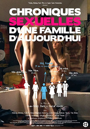 Sexual Chronicles of a French Family Erotik Film İzle
