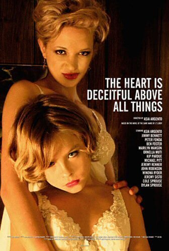 The Heart Is Deceitful Above All Things Erotik Film İzle