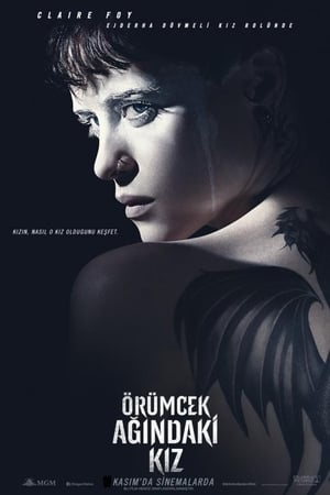 The Girl and the Spider 2021 full izle 720p